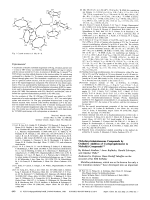 Nickelacyclobutabenzene Compounds by Oxidative Addition of Cyclopropabenzene to Nickel(0) Compounds.