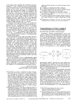 Nonapentafulvalene by Oxidative Coupling of Cyclononatetraenide and Cyclopentadienide.