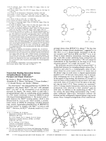 Noncovalent Bonding Interactions between Tetraphenylborate Anions and Paraquat and Diquat Dications.