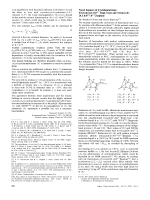 Novel Isomers of Cycloheptatriene  Tricyclo [4.1.0.02 7]hept-3-ene and Tetracyclo[4.1.0.02 4