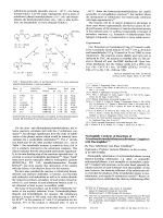 Nucleophilic Catalysis of Reactions of Tricarbonyl(trimethylsilylarene)chromium Complexes with Electrophiles.