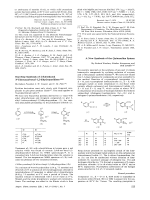 One-Step Synthesis of 2-Substituted N-Ethoxycarbonyl-1 2-dihydropyridines.