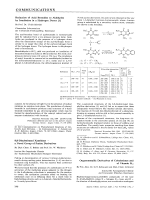 Organometallic Derivatives of Cobaloximes and of Vitamin B12.