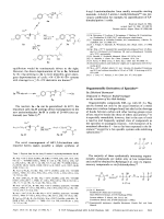 Organometallic Derivatives of Epoxides.