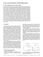 Protease-Catalyzed Kinetically Controlled Peptide Synthesis.