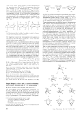 Simple Bridged cis-Oxa- and cis-Aza-tris--homobenzene Systems; Synthesis and 33 Isomerization.