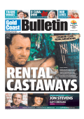 The Gold Coast Bulletin July 19 2017