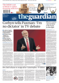 The Guardian May 30 2017
