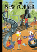 The New Yorker - 10-17 July 2017