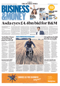 The Sunday Times Business 23 July 2017