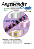 Innentitelbild  Tailor-Made Inorganic Nanopeapods  Structural Design of Linear Noble Metal Nanoparticle Chains (Angew. Chem. 372008)