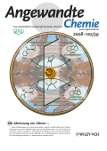 Innentitelbild  The Role of Bent Acyclic Allene Gold Complexes in Axis-to-Center Chirality Transfers (Angew. Chem. 392008)
