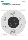 Strained Heterocycles in Radical Chemistry.