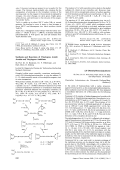 Synthesis and Reactions of Vinylogous Amide Acetals and Vinylogous Amidines.
