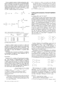 Synthesis and Stereochemistry of Strained Naphthalenophanes.