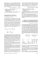 Synthesis of 1 3-Triaryl[1 2 3]triazolo[5 1-b]-benzothiazolium and -benzimidazolium Salts  and of 1 3-Diphenyl[1 2 3]triazolo[1 5-a]benzimidazole.