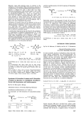 Synthesis of 2-Oxazoline-2-amines and 2-Thiazoline-2-amines by Reaction of Aziridinium Tetrafluoroborate with Isocyanates and Isothiocyanates.