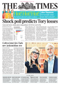 The Times 31 May 2017