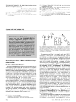 Thermal Degradation of Cellulose and Chitin in Supercritical Acetone.