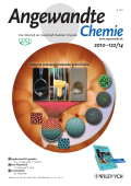Titelbild  Janus Microspheres for a Highly Flexible and Impregnable Water-Repelling Interface (Angew. Chem. 142010)