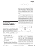 Unsaturated Fatty Alcohol Derivatives as a Source of Substituted Allylzirconocene.