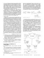 Intramolekulare Cycloadditionen von Carbonyl-yliden.