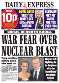 2017-09-04 Daily Express