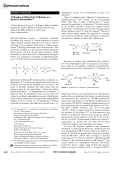 2-Phospha-4-silabicyclo[1.1.0]butane as a Reactive Intermediate