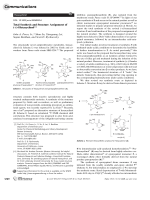 Total Synthesis and Structure Assignment of (+)-Hexacyclinol.