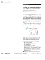 Toward the Total Synthesis of Spirastrellolide A. Part 2  Conquest of the Northern Hemisphere