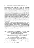 The international agreement for the Unification of Craniometric and Cephalometric measurements. Report Of the commission appointed by the XIII International Congress Of prehistoric anthropology and archaeology at Monaco (1906)