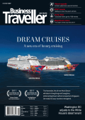 Business Traveller Asia-Pacific Edition - November 2017