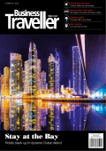 Business Traveller Middle East - October November 2017