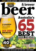 Beer & Brewer - Issue 42 - Spring 2017
