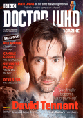 Doctor Who Magazine - December 2017