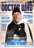 Doctor Who Magazine - Issue 519 - Winter 2017-2018