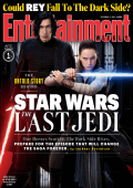 Entertainment Weekly - November 29, 2017