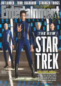 Entertainment Weekly Issue 1476 August 4 2017