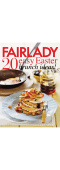 Fairlady - 20 Easy Easter Brunch Ideas (2013)