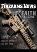 Firearms News - Volume 71 Issue 25 2017