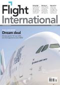Flight International - 21 - 27 November 2017