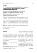 CYP17 Inhibitors. Annulations of Additional Rings in Methylene Imidazole Substituted BiphenylsSynthesis Biological Evaluation and Molecular Modelling