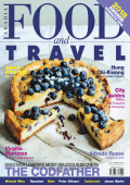 Food and Travel Arabia May 2017
