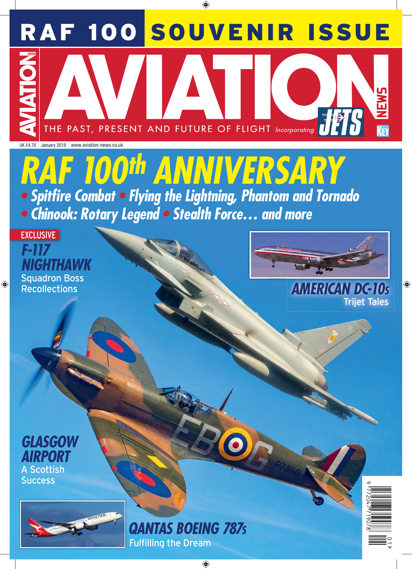 ae903379e74ef Aviation News - January 2018