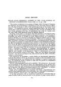 Edgar Allen memorial number of the Yale Journal of Biology and Medicine. October  1944  vol. 17  pp. 1 У349