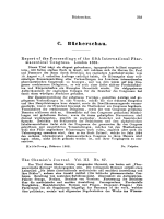 The Chemist's Journal. Vol. III. No. 67