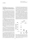 Tumor necrosis factor ╨Ю┬▒ haplotypes versus tumor necrosis factor ╨Ю┬▒ ╨▓тВм 308 GA polymorphism in the prediction of infliximab treatment efficacy in rheumatoid arthritis.