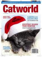 Cat World - Issue 478 - January 2018