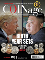 COINage - January 2018