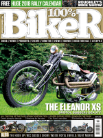 100% Biker - Issue 228 2017 part 1